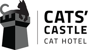 Cat's Castle Logo